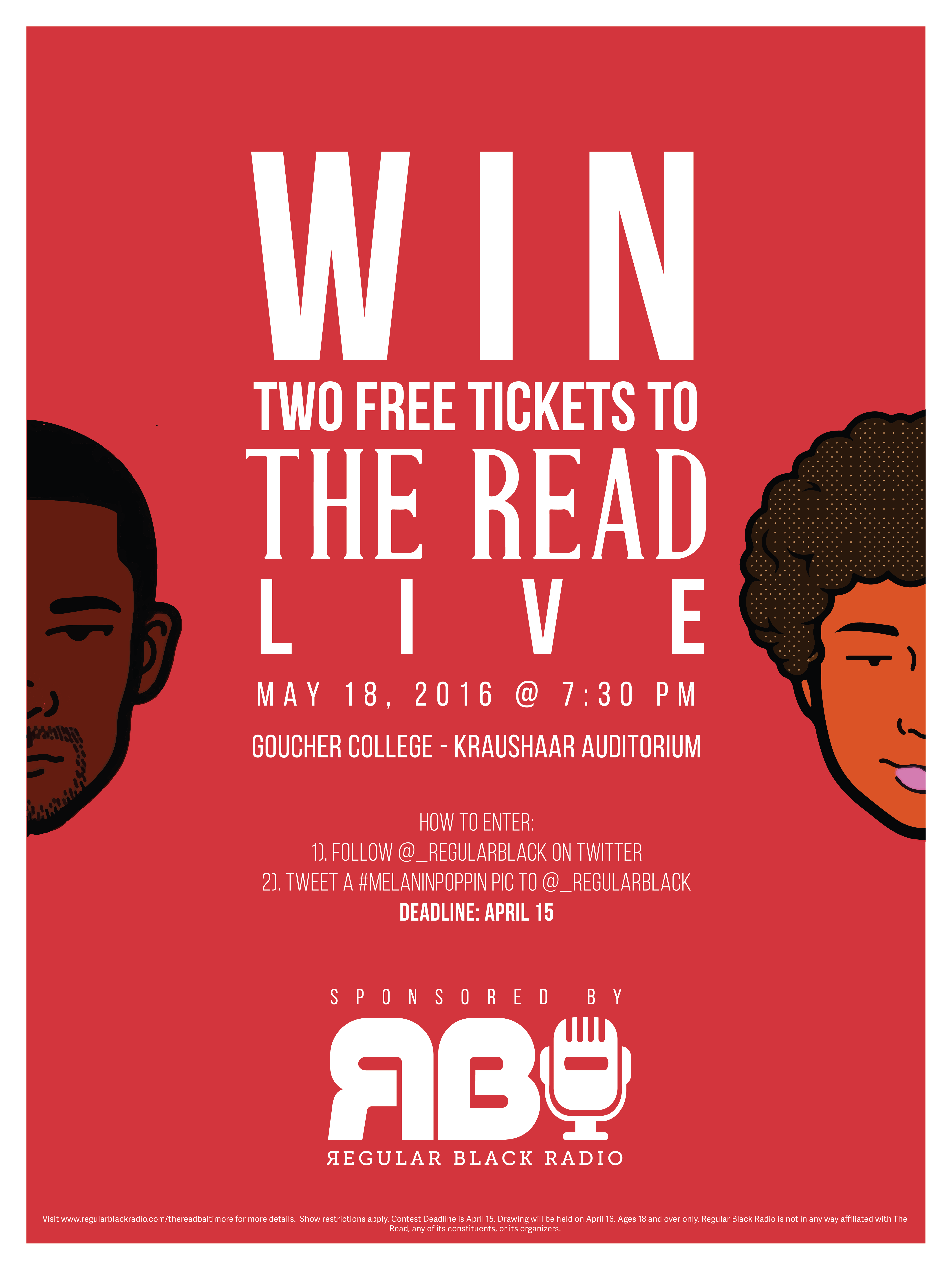 The Read Poster - Final 2-29-2016